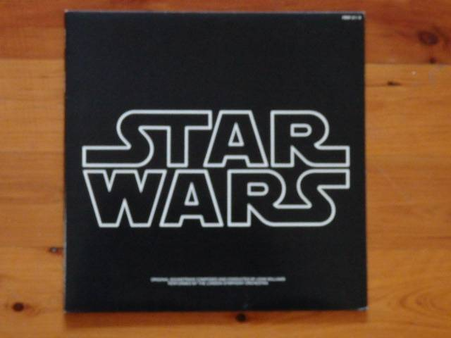 "FS: Small 12"" OST Star wars LP collection X 18 albums Jap1_zps30423d96"