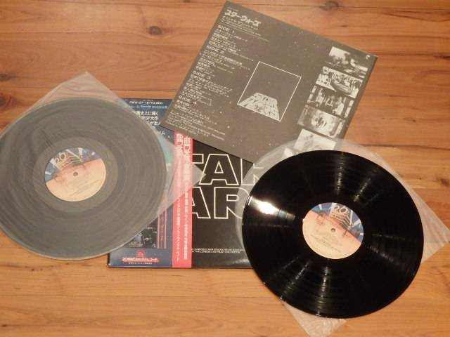 "FS: Small 12"" OST Star wars LP collection X 18 albums Jr4_zpsf2499775"