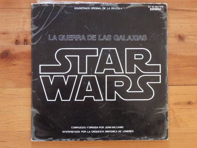 "FS: Small 12"" OST Star wars LP collection X 18 albums Mex1_zps69b1a4e1"