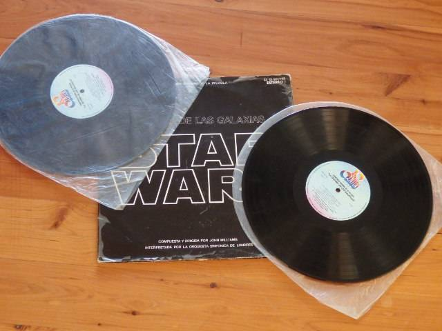 "FS: Small 12"" OST Star wars LP collection X 18 albums Mex4_zps9abd9e43"