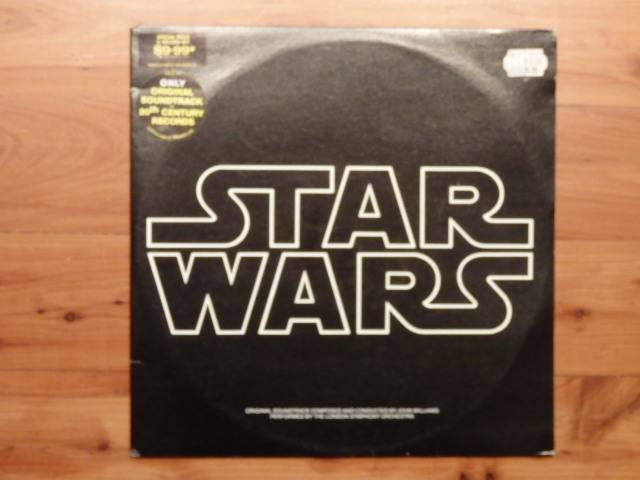 "FS: Small 12"" OST Star wars LP collection X 18 albums Oz1_zps63766997"
