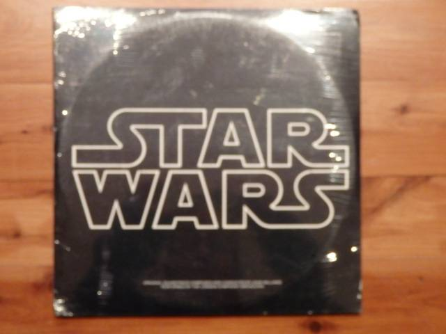"FS: Small 12"" OST Star wars LP collection X 18 albums Ussealed1_zps04b0bf2e"
