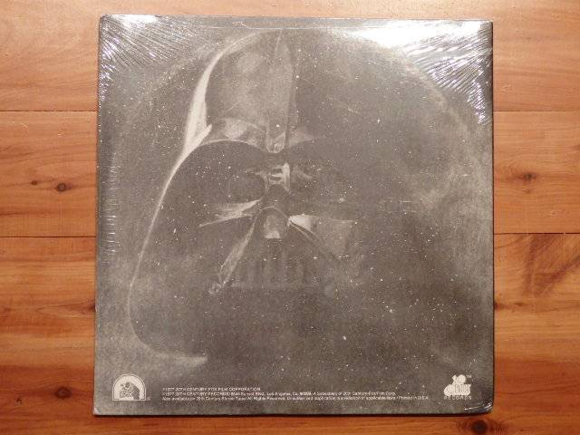 "FS: Small 12"" OST Star wars LP collection X 18 albums Ussealed2_zps870633f2"