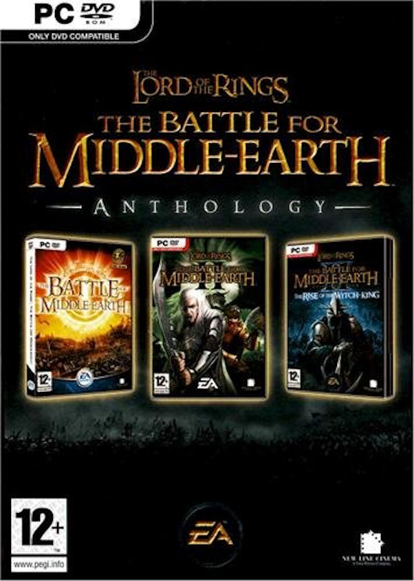 lord of the rings battle for middle earth 1 cd key fixer