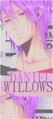 Daniel Willows