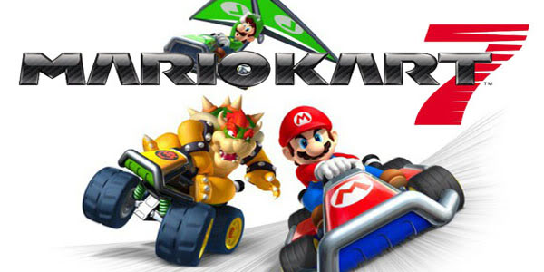 Latest Nintendo News Mario-kart-7-logo