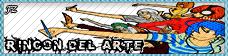 Foro gratis : Anime Rumble Arte