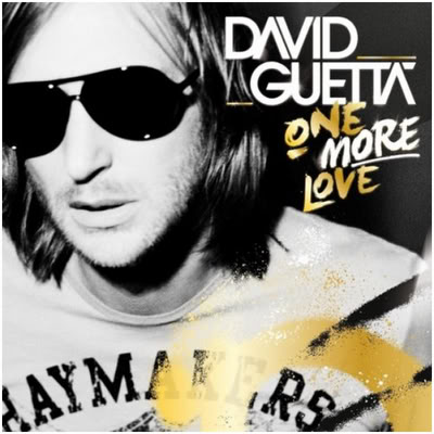 David Guetta One More LOve 26839645