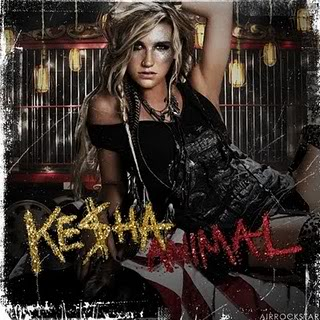 KE$HA- Animal (Deluxe Edition) Kesha-animal-deluxe-edition-cover