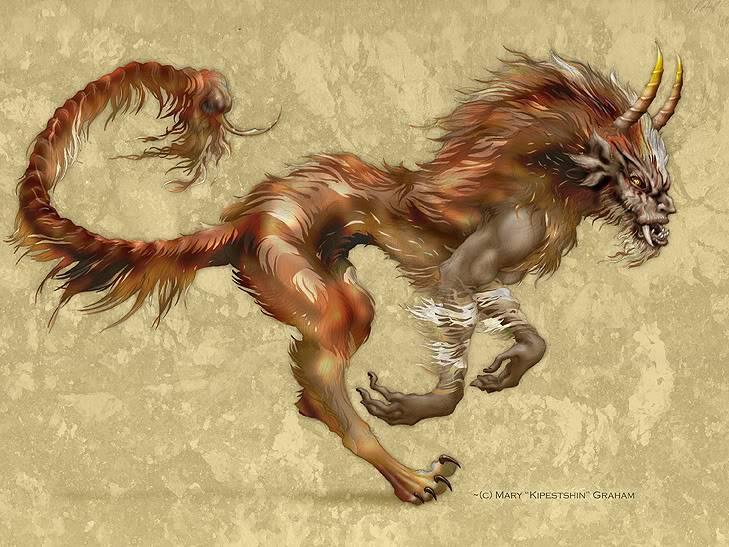 Pisos [Guia] ScorpionBeast