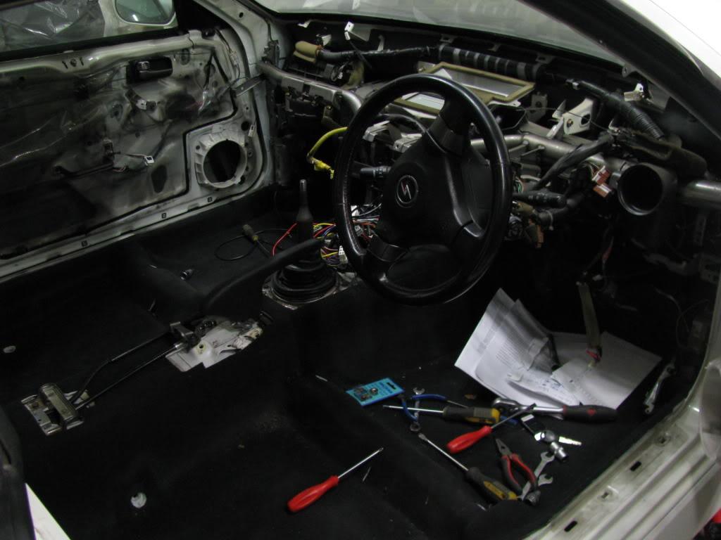 Marcuksen Silvia S15 SpecR - Sivu 2 IMG_5012