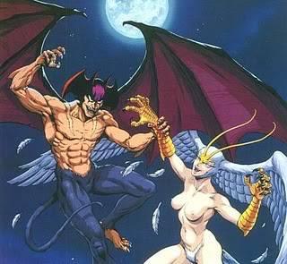 Programas dedicados al Anime en el Perú Devilman