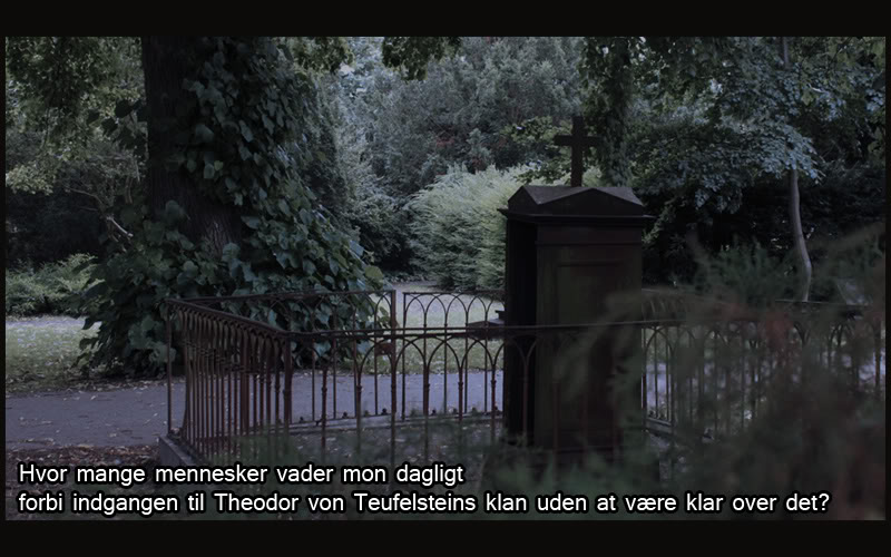 """Rubin: Episode 01 - """"Kære dagbog ..."""" Ep01a"""