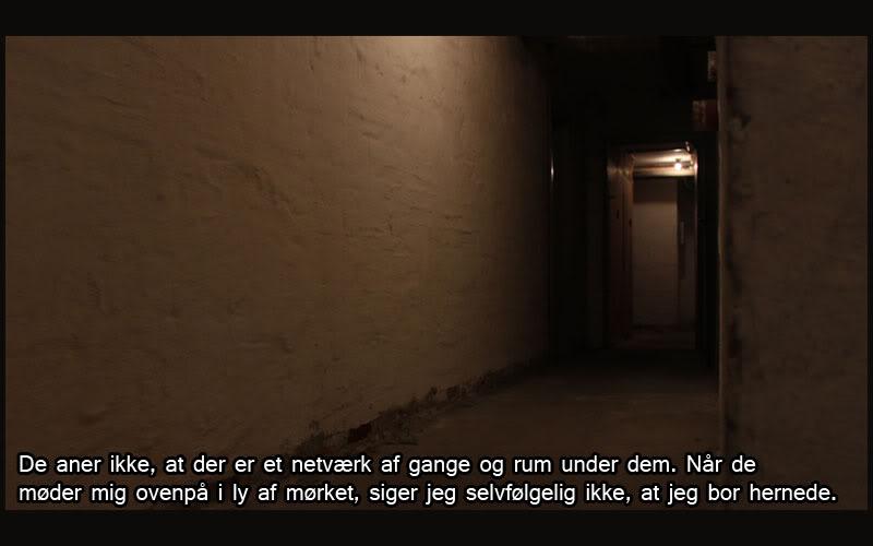 "Rubin: Episode 01 - ""Kære dagbog ..."" Ep01b"