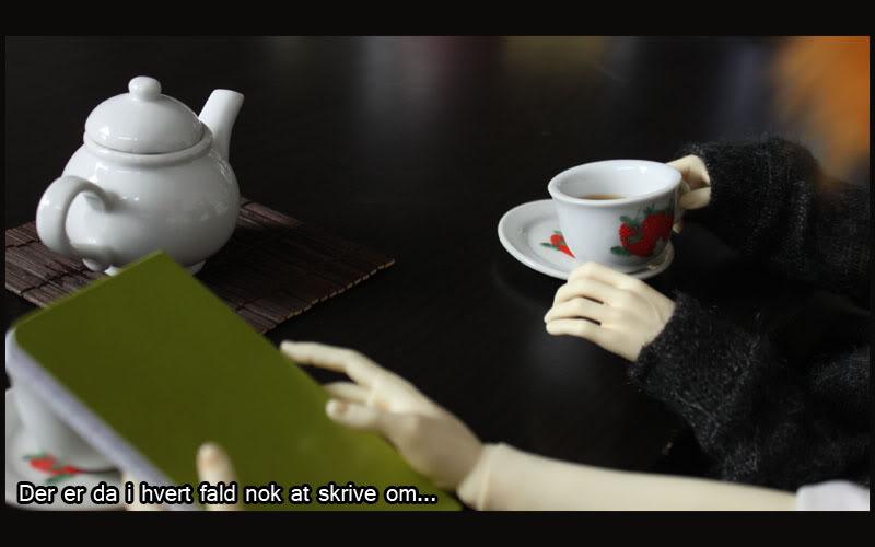 """Rubin: Episode 01 - """"Kære dagbog ..."""" Ep01g"""