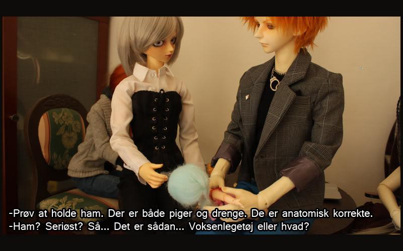 Rubin: Episode 06 - Legetøj for voksne Ep06n
