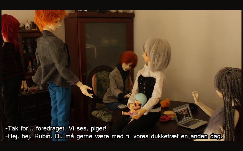 Rubin: Episode 06 - Legetøj for voksne Ep06q
