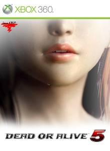 [Download] Demo Dead or Alive 5 Xbox 360 Deadoralive5CoverXbox360