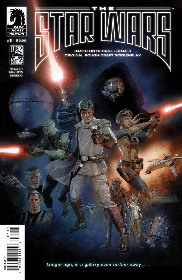 """Anyone Picked up the new  """"The Star Wars comic"""" from Dark Horse yet? 22824_zpsbccfaa11"""