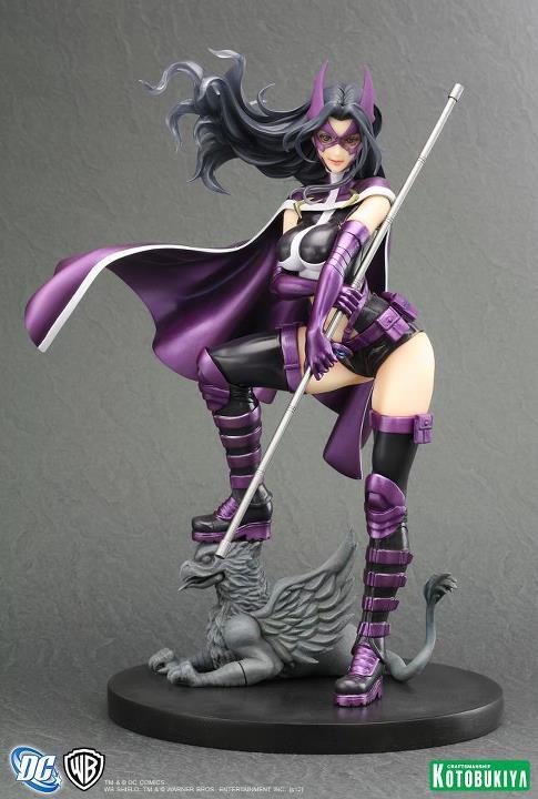 Kotobukiya Huntress0001_zpsd81fe78c