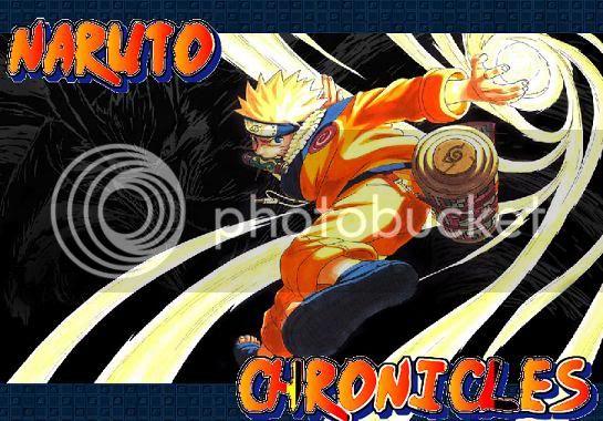 Naruto Chronicles Narutofw