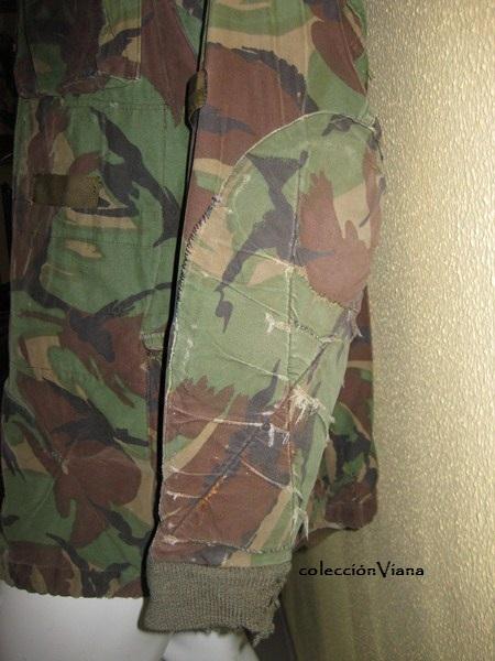 Chaqueta de francotirador UK Parasmocksniper1801128Copiar