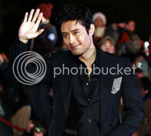Lee Byung Hun LeeByungHeon1