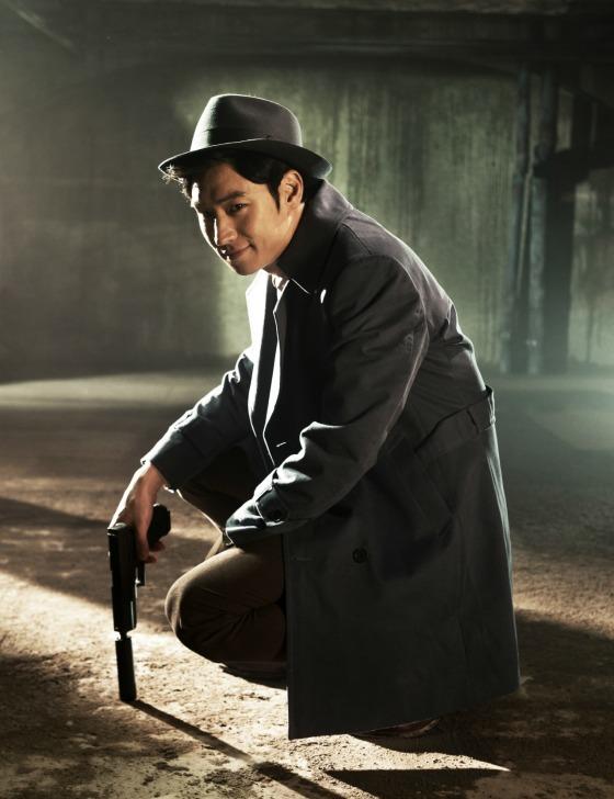 Detective Hong Gil-Dong: Disappeared Village DetHongGilDong15