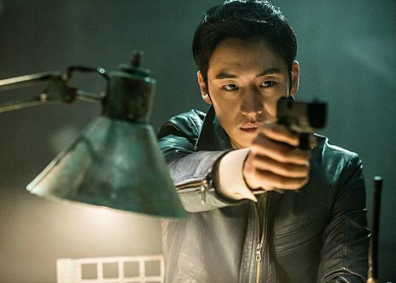 Detective Hong Gil-Dong: Disappeared Village DetHongGilDong4