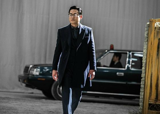 Detective Hong Gil-Dong: Disappeared Village DetHongGilDong9