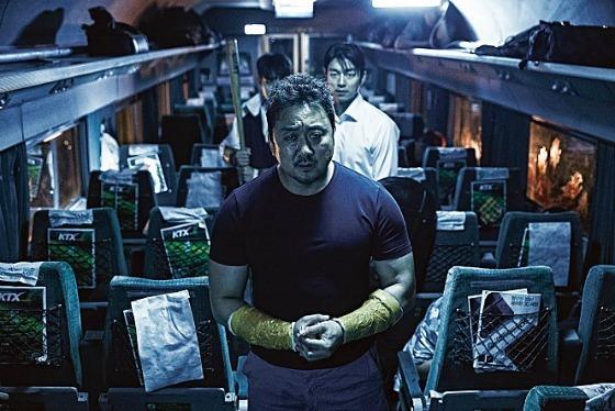 Train To Busan TrainBusan8