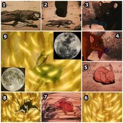Curiosidades  ANIME EA4