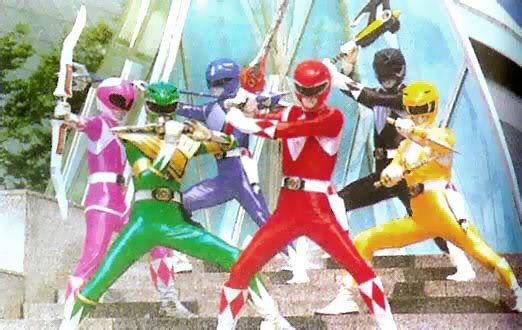 Power Rangers  PowerRangers700021