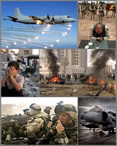La Guerra de Irak Portada2