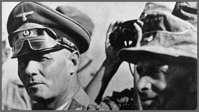 Rommel, el Zorro del Desierto. Rommelcover1