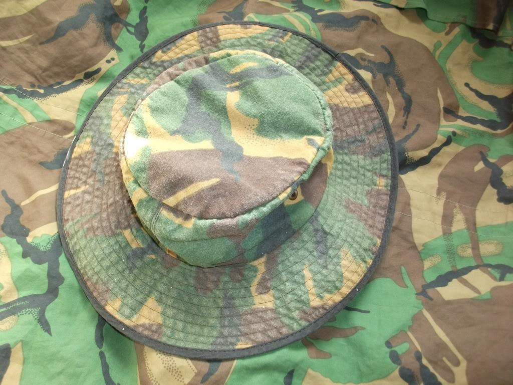 Kiwi Peace Keeping Items DSCF2739