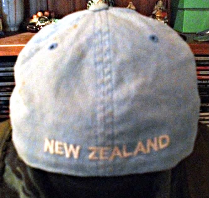 Kiwi Peace Keeping Items DSCF2758