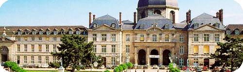 Hôpital de la Pitié-Salpêtrière