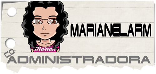 [STAFF] Co-Admin Marianelar 1marian