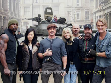 Hilo - The Expendables 2 (Los Mercenarios 2)  Theexpendables2rodajejean4