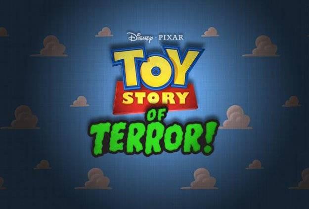 Vuelve Toy Story... pero a la televisión Toystoryofterror