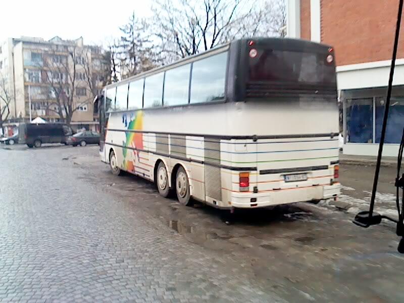 Ostali Prevoznici iz Srbije 120225-0746