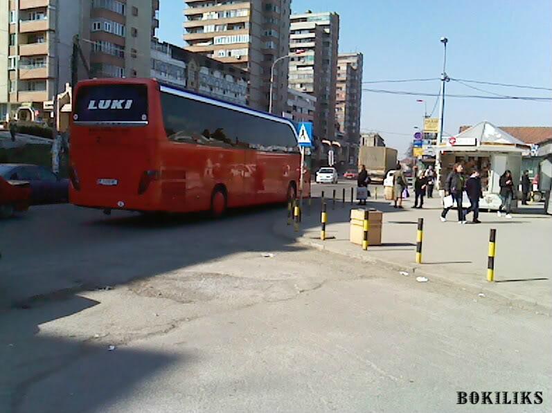 Luki Bus(Sana trans DOO), Kraljevo 120317-0932001-1