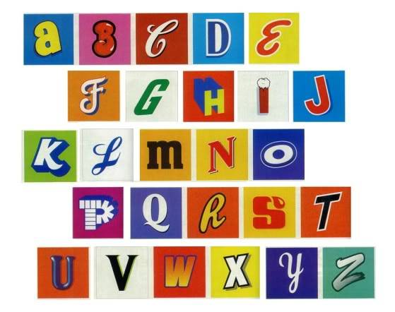 Ngộ - Page 16 Alphabet