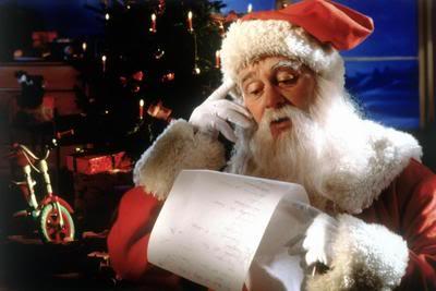 Ngộ - Page 12 Santa-claus