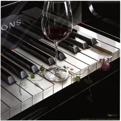 Hương Sắc Cuộc Đời - Page 8 Piano