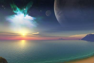 Chiếc Bóng của Giọt Nước Mắt - Page 7 Beach-calm-sea