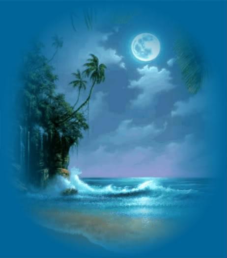 Chiếc Bóng của Giọt Nước Mắt - Page 7 Blue-beach-full-moon