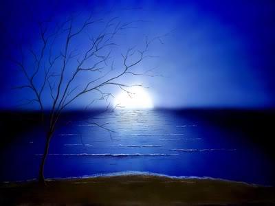 Chiếc Bóng của Giọt Nước Mắt - Page 2 Blue-silhouette-