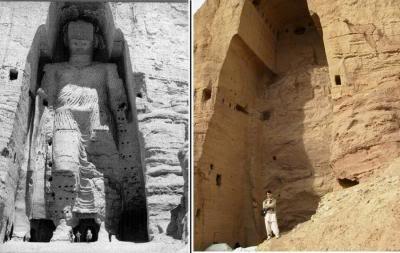 Ngộ - Page 6 Bamiyan_buddha